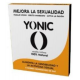 Yonic Aceite Intimo · Oh My God · 4 sobres