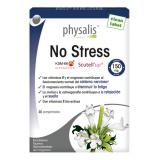 No Stress · Physalis · 30 comprimidos