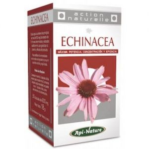 Echinacea · Api Nature · 30 cápsulas