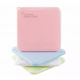 Pack Cajas Porta Mascarillas 4 Colores · GZ