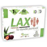 Lax Rescue · Pinisan · 60 cápsulas