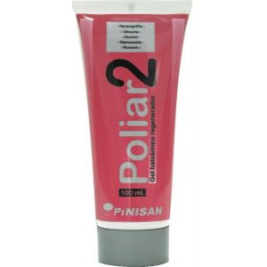 Poliar 2 Gel · Pinisan · 100 ml