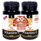 Pack Ahorro Vitamina C 1.000 mg · Nova Diet · 2 x 30 comprimidos