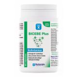 Bicebe Plus · Nutergia · 90 cápsulas