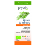 Aceite Esencial de Ajedrea · Physalis · 10 ml