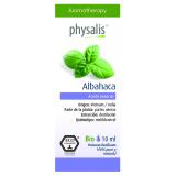 Aceite Esencial de Albahaca · Physalis · 10 ml