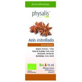 Aceite Esencial de Anís Estrellado · Physalis · 10 ml