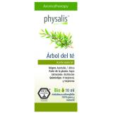 Aceite Esencial de Árbol del Té · Physalis · 10 ml