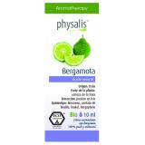 Aceite Esencial de Bergamota · Physalis · 10 ml