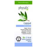 Aceite Esencial de Cajeput · Physalis · 10 ml