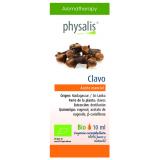 Aceite Esencial de Clavo · Physalis · 10 ml