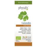 Aceite Esencial de Coriandro · Physalis · 10 ml