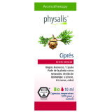 Aceite Esencial de Ciprés · Physalis · 10 ml
