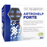 Artrohelp Forte · Marnys · 20 viales