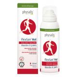 Flexsan Hot · Physalis · 100 ml