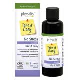 Aceite de Masaje No Stress · Physalis · 100 ml