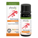 Sinergia Red Energy · Physalis · 10 ml