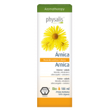 Aceite Vegetal de Árnica · Physalis · 100 ml
