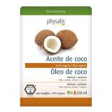 Aceite Vegetal de Coco · Physalis · 250 ml