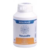Holoram Neurolife · Equisalud · 180 cápsulas