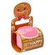 Bálsamo Labial Gingerbread · Beauty Made Easy · 7 gramos