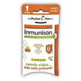 Inmunisan Pocket · Pinisan · 10 cápsulas
