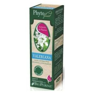 Phytofluid Valeriana · Api Nature · 60 ml