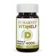 Vitamina D3 4.000 UI · Marnys · 120 cápsulas