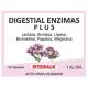 Digestial Enzimas Plus · Integralia · 30 cápsulas