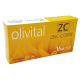 Olivital 5 - Zinc y Cobre · Vital 2000 · 40 cápsulas
