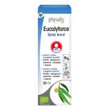 Eucalyforce Spray Bucal · Physalis · 30 ml