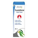 Eucalyforce Spray Nasal · Physalis · 30 ml