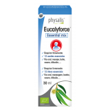Eucalyforce Essential Mix · Physalis · 30 ml