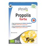 Própolis Forte · Physalis · 30 comprimidos