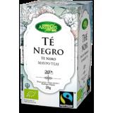 Te Negro BIO · Artemis · 20 filtros