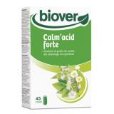 Calm'Acid Forte · Biover · 45 comprimidos