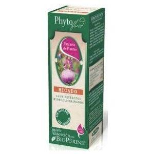 Phytofluid Hígado · Api Nature · 60 ml