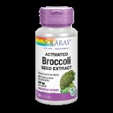 Activated Broccoli · Solaray · 30 cápsulas