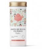 Jabón de Ducha en Polvo Infantil Melón · Eliah Sahil · 90 gramos