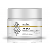 Manteca Fundente de Avena · Natysal · 200 ml