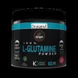 L-Glutamina Powder Sandia - Sport Live · Drasanvi · 300 gramos