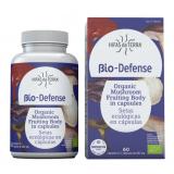 Bio-Defense · Hifas da Terra · 60 cápsulas