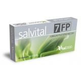 Salvital 7 FP - Ferrum phosphoricum · Vital 2000 · 40 cápsulas [Caducidad 02/2022]