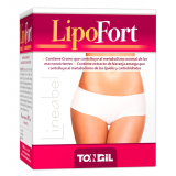 Lipofort · Tongil · 60 cápsulas