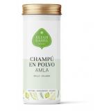 Champú en Polvo Amla · Eliah Sahil · 100 gramos