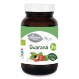 Guaraná BIO · El Granero Integral · 90 cápsulas [Caducidad 07/2021]