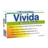Vívida Mente Positiva · Bioserum · 30 comprimidos