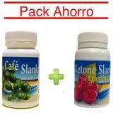 Cafe Slank + Ketone Slank
