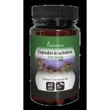 Alcachofera Capsudiet · Plameca · 80 cápsulas
