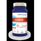 Cobre · Granions · 60 cápsulas